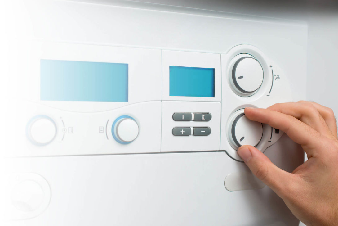 Give your Boiler the Spring Clean it deserves