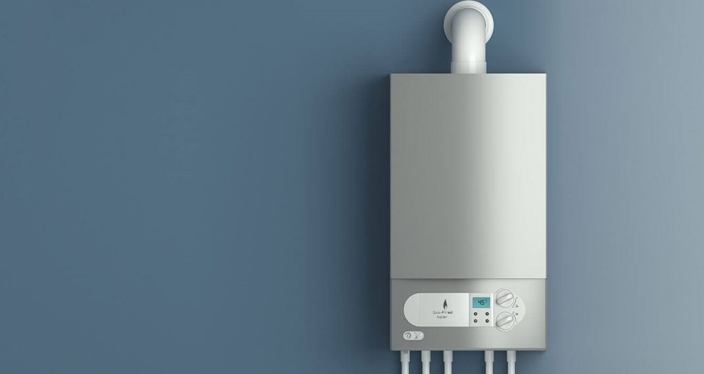 new home buyer boiler service