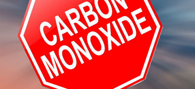Symptoms of carbon monoxide poisoning and a key way to prevent it